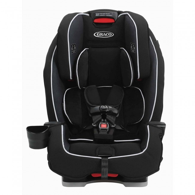graco milestone all in one car seat. Black Bedroom Furniture Sets. Home Design Ideas