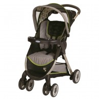 GRACO FastAction Fold Classic Connect Stroller, Surrey