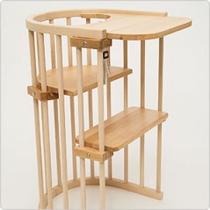 BABYBAY Highchair Conversion Kit