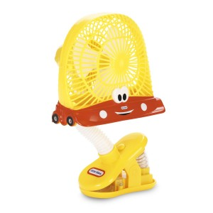 LITTLE TIKES Cosy Coupe Stroller Fan