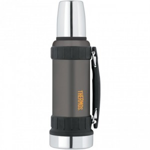 THERMOS 2L WORK SERIES STAINLESS STEEL BOTTLE