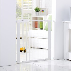 MUNCHKIN Safe Step Gate with TripGuard