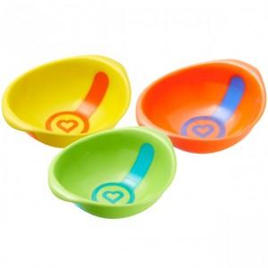 MUNCHKIN 3 White Hot Bowls