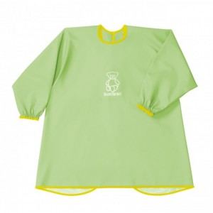 BABY BJORN EAT & PLAY SMOCK