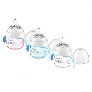 PHILIPS AVENT My Natural Trainer Cup, 5oz