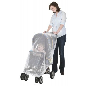 JEEP Single Stroller and Carrier Netting