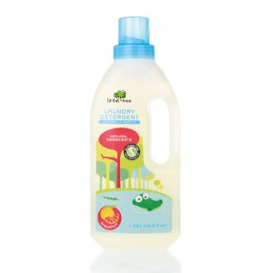 LITTLE TREE Baby Laundry Detergent (Grapefruit)