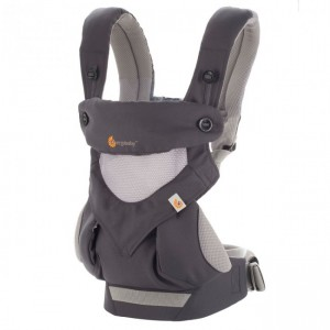 ERGOBABY 4 POSITION 360 COOL AIR CARRIER