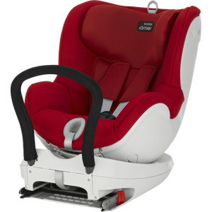 BRITAX DualFix CONVERTIBLE CAR SEAT