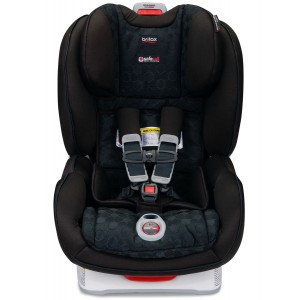 BRITAX Boulevard Click Tight Convertible Car Seat