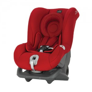 BRITAX FIRST CLASS PLUS CONVERTIBLE CAR SEAT