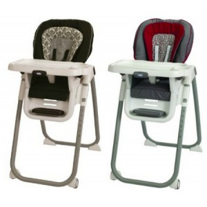 GRACO High Chair TableFit