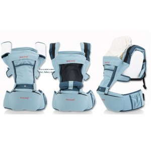BOTHBABY Hip Seat Carrier