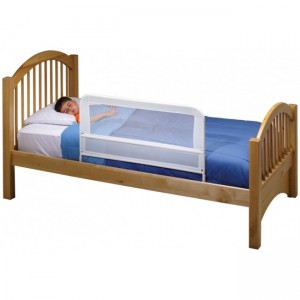 KIDCO CHILDREN BED RAIL - MESH