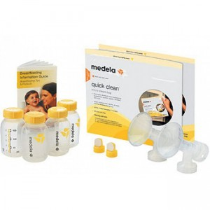 MEDELA BREASTPUMP ACCESSORY SET