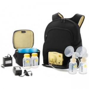 MEDELA PUMP IN STYLE ADVANCED (BACKPACK)