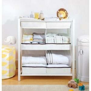 MUNCHKIN Nursery Essentials Organiser