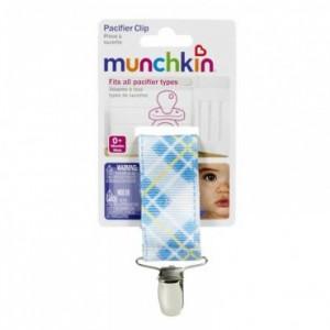 MUNCHKIN Pacifier Clip