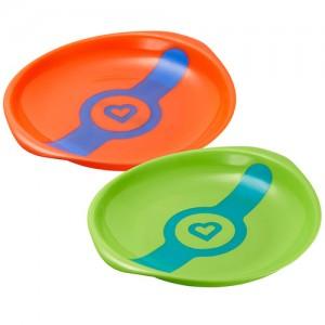 MUNCHKIN 2 White Hot® Plates