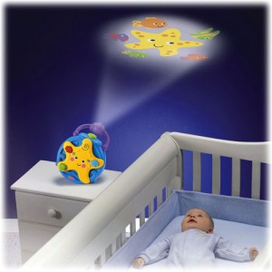 FISHER-PRICE Ocean Wonders Take Along Soother