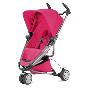 QUINNY Zapp Xtra 2 with folding seat