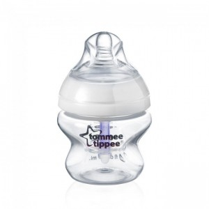 TOMMEE TIPPEE CLOSER TO NATURE ANTI COLIC 5 OZ BOTTLE