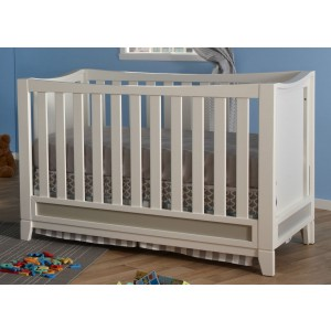 PALI Treviso Forever Crib Package