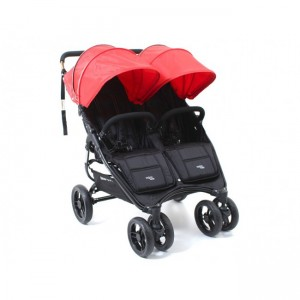 VALCO SNAP DUO LX TWIN STROLLER