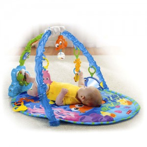 FISHER-PRICE Disney Baby Nemo Gym