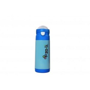 ZOLI DASH Stainless Steel Insulated Drink Bottle