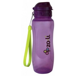 Zoli Quench Water Bottle
