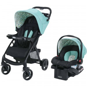 GRACO VERB TRAVEL SYSTEM-GROOVE